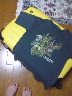 おたふくソースmeetsスーツケース